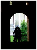 love in Vigevano by siralbus