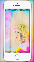 Kai Wallpaper (iphone 6). by victoricaDES
