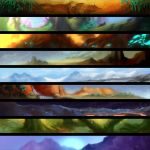BBA Banners by FablePaint