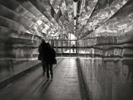 Tunnel-vision by carlzon