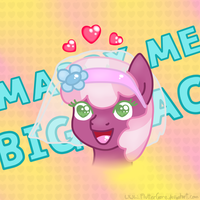 Marry me Big Mac! (I still love you) by FlutterGore