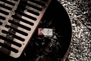 Lonely Cigarettes by ncenger