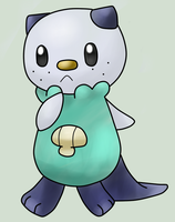 Day 03: Favourite Starter by Aven-Mochi