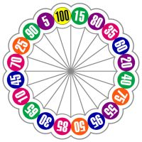TPIR Rainbow wheel 1975 by wheelgenius