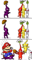 well it is a MUSHROOM pikmin by to-lazy-for-username