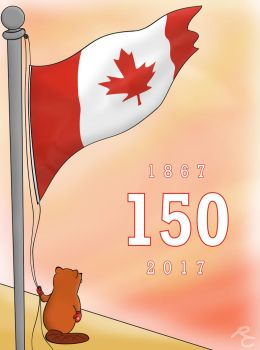 150 Years by rpac62