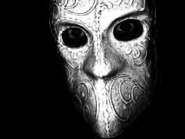 Venitian Mask IV by Peterodl