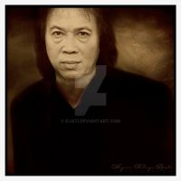 In Memoriam - Chrisye by djati