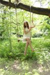 swing green (5) by Vivian-Erika