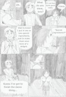 Depending on the Material Blue Manga Part 1 Page 8 by Lexari