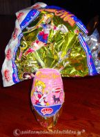Sailor Moon 2011 Chocolate Easter Egg by onsenmochi