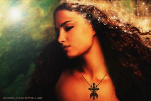 GRACE by LOURDES-LAVEAU