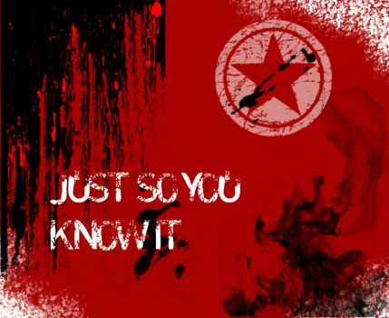 Just so you know it by Janice1993