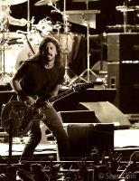 Foo Fighters by SeAn-MX