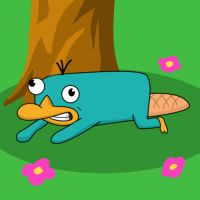 Perry the Platypus by Heartless-Bowser