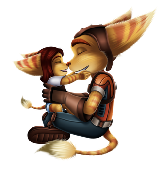 Gift Art - I love you daddy by Sofie-Spangenberg