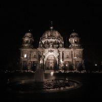 Berlin Cathedral by CatchMe-22