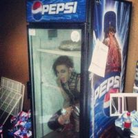 I would like a pepsi! by botdflovevanity