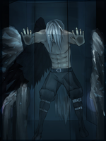 Experiment-Sephiroth by InSolem