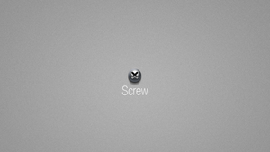 Screw by Clubberry