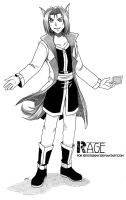 [AT] : Rage by Zue