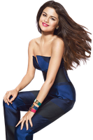 Selena Gomez PNG 2013 by RoohEditions