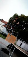 Barspin 2 by Sidyk