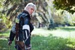 The Witcher by KinslayeR13