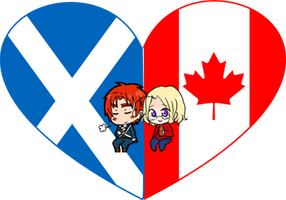 ScotCan Shimeji Heart by LadyAxis