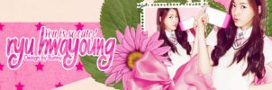 Cover Zing - Hwayoung : T-ARA by BunnyLuvU