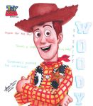 Woody 1 by hirokada