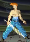 The Honorable Kuwabara by Rinexperience