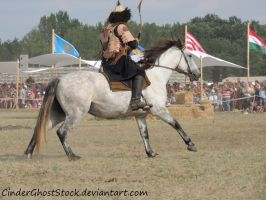 Hungarian Festival Stock 039 by CinderGhostStock