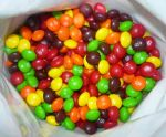 Bag of Skittles by KambalPinoy