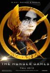Hunger Games Clove Poster by heatona