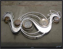 welded by F-design