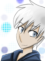 jack frost by VIRUS-47