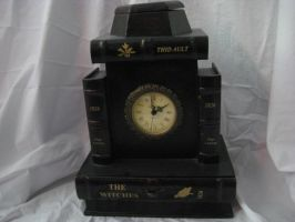 Clock Box I by misfit-t0y-st0ck