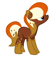 Inky Russet by Kat-of-the-Night