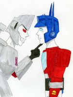 You're Mine Prime by PurrV