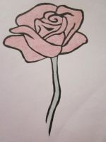 Rose 2 by AnnabellLee666