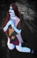 Sally Doll by CLeigh-Cosplay