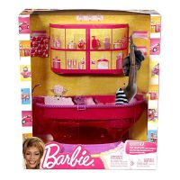 Whitney Houston Barbie Playset by ritter99