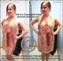 My Bacon Dress by Hakuchan