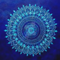 Mandala by thecolourpeople
