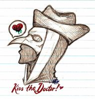 Kiss the Dottore by J3NNt