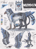 Dagon's 2012 ref by saphariadragon