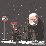 My Neighbor Hodor by AdamsPinto