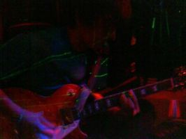 Jamming In Electric Ladyland by mushroomGOD121