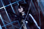 Black Rock Shooter by oOoButa-kuNoOo